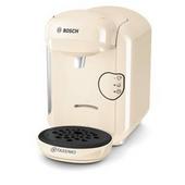 Espresso Bosch Tassimo VIVY II TAS1407 Kremowe