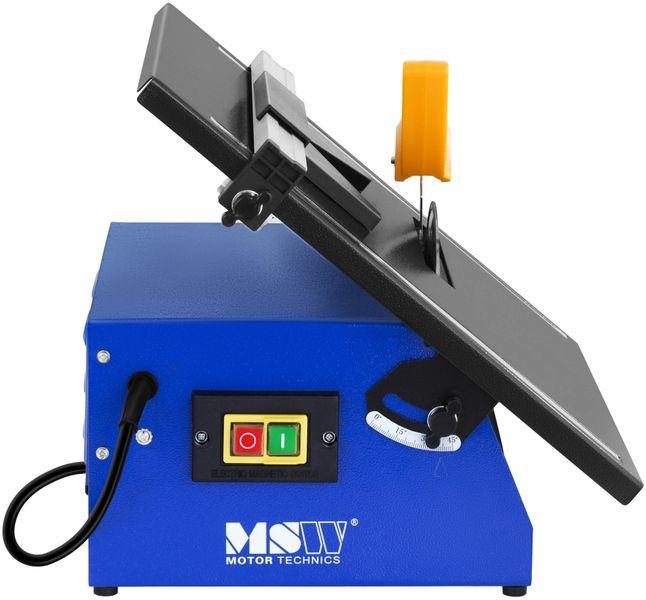 Przecinarka do glazury - 600 W MSW T-SAW180G zdjęcie 4