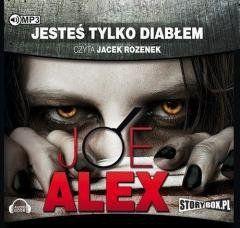 Jesteś tylko diabłem. Audiobook Joe Alex