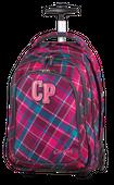 Coolpack Target  Plecak na kółkach 77088CP