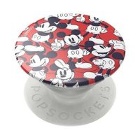 Popsockets 2 Mickey Classic Pattern 100432 uchwyt i podstawka do telefonu - licencja