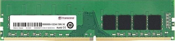 Pamięć Transcend Udimm Ddr4 32Gb 2666Mhz 19Cl 1.2V Single