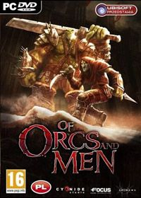 of Orcs and Men PL - PC