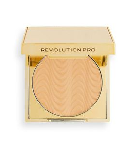 Makeup Revolution London Revolution PRO CC Perfecting Puder 5g Warm Maple