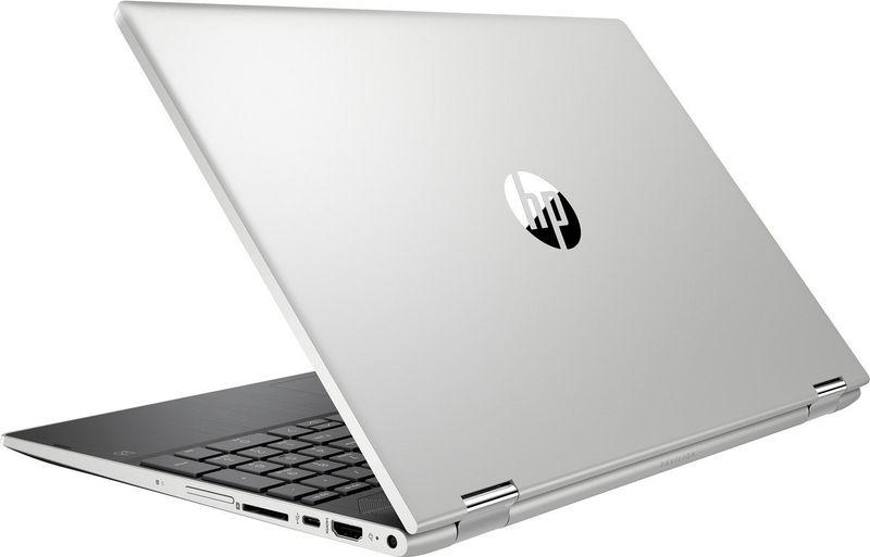 HP Pavilion 15 x360 Intel i3-8130U 1TB +Optane SSD zdjęcie 5