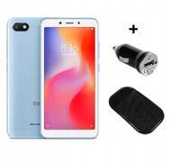 Smartfon Xiaomi Redmi 6A LTE 2/32GB Dual SIM GPS
