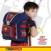 FC Barcelona tornister szkolny FC-76 + gratis !!! zdjęcie 6