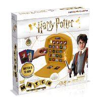 Gra Match Harry Potter