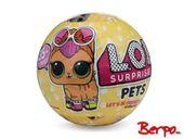 MGA Lalka LOL Suprise Pets Seria 3 550730