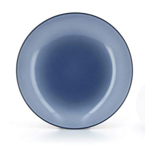 Talerz głęboki Equinoxe 27 cm niebieski Revol na Arena.pl