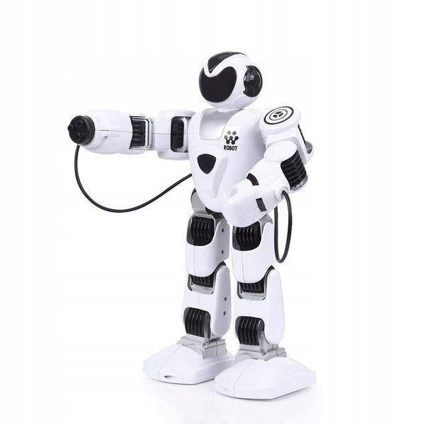 ROBOT ZDALNIE STEROWANY INTERAKTYWNY STRZELAJĄCY zdjęcie 3
