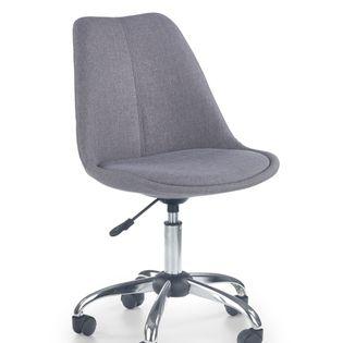 COCO 4 HALMAR dziecięce krzesło obrotowe DZIECIĘCY fotel do biurka