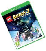 Lego Batman 3 PL XBOX ONE Nowa