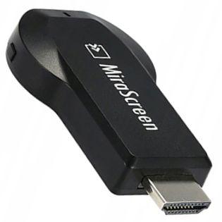 ADAPTER WIFI DO TELEWIZORA MiraSCREEN HDMI AirPlay