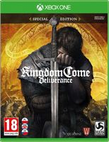 Gra Kingdom Come: Deliverance (XBOX ONE)