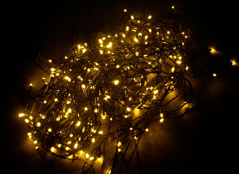 Kurtyna Sople Led 145 M 300 Led Wyłącznik Czasowy Zewnętrzne Oświetlenie świąteczne Nr 0229 Wybierz Kolor światła Niebieski