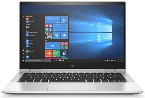 Hp Elitebook X360 830 G7 13.3/16Gb/ssd512Gb/intel Uhd Graphics/w10P/srebrno-Czarny