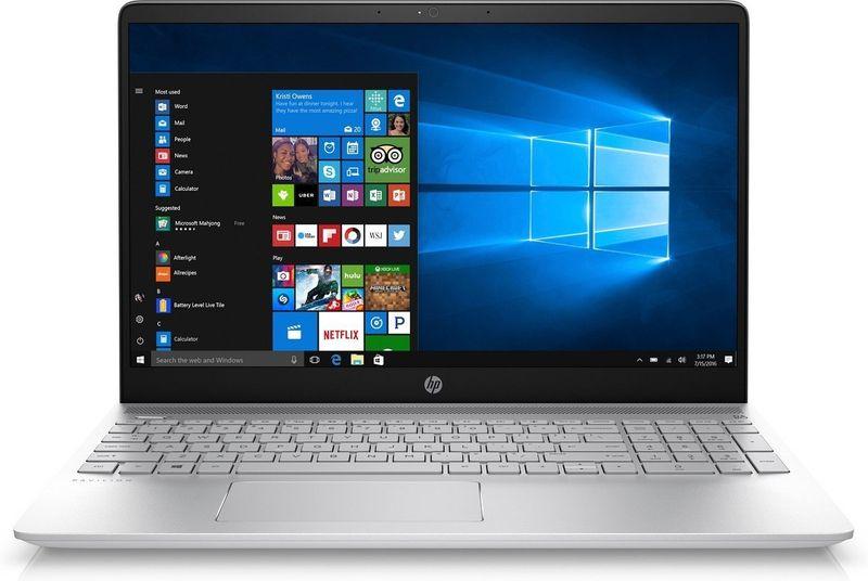 HP Pavilion 15 Intel Core i7-8550U 512GB SSD MX150 zdjęcie 1