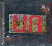 UR Spirit CD NOWA FOLIA