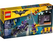 LEGO BATMAN MOVIE 70902 Motocykl Catwoman