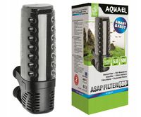 Filtr wewnętrzny Aquael ASAP 500 do 150L CO2