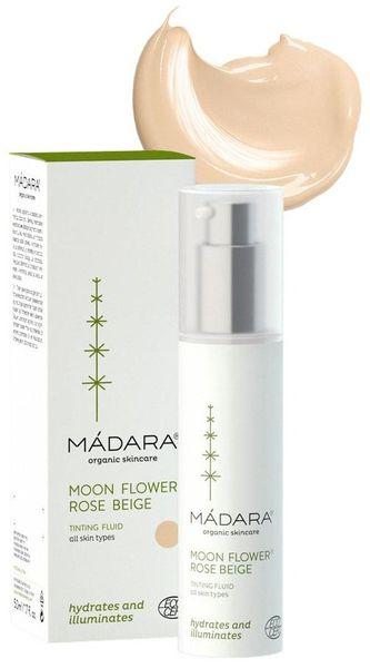 Madara Decocare Fluid tonujący Moon Flower 15ml zdjęcie 2