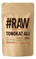 RAW Tongkat Ali Ekstrakt 50g Long Jack Korzeń