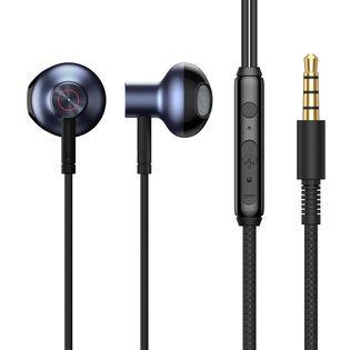 Baseus Encok H19 słuchawki mini jack NGH19-01