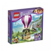 Klocki Lego Friends 41097 Balon w Heartlake 41097