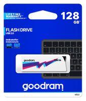 Pendrive GOODRAM 128 GB USB DYSK PRZENOŚŃY PAMIĘĆ
