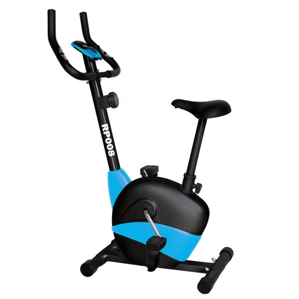 Rower Magnetyczny Rowerek Total Sport RP8 zdjęcie 1