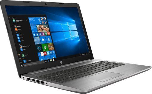 HP 250 G7 15 FullHD Intel Core i7-1065G7 Quad 8GB DDR4 512GB SSD NVMe DVD-RW Windows 10 Pro