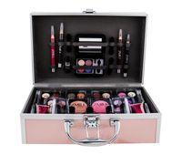 Makeup Trading Cosmetic Case Eye-Catcher Zestaw kosmetyków 67,8g