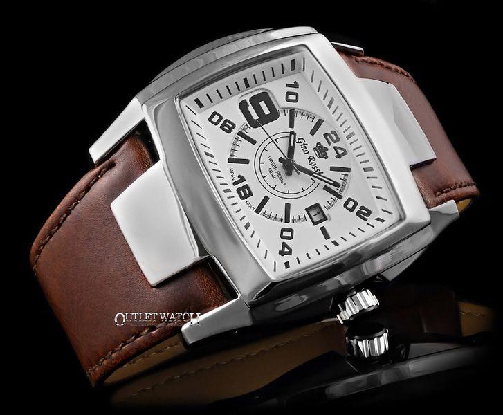 Zegarek Męski Gino Rossi DIESEL POWER 6432 zdjęcie 5