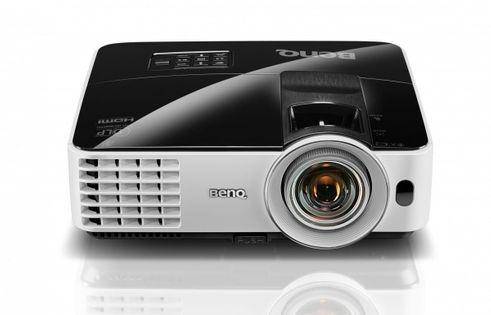 Benq MX631ST DLP 3200ANSI/13000:1/HDMI