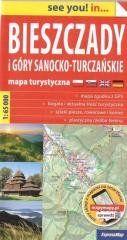 See you in.. Biszczady i Góry Sanocko-Turczańskie praca zbiorowa