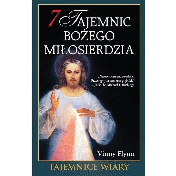 7 Tajemnic Bożego Miłosierdzia na Arena.pl