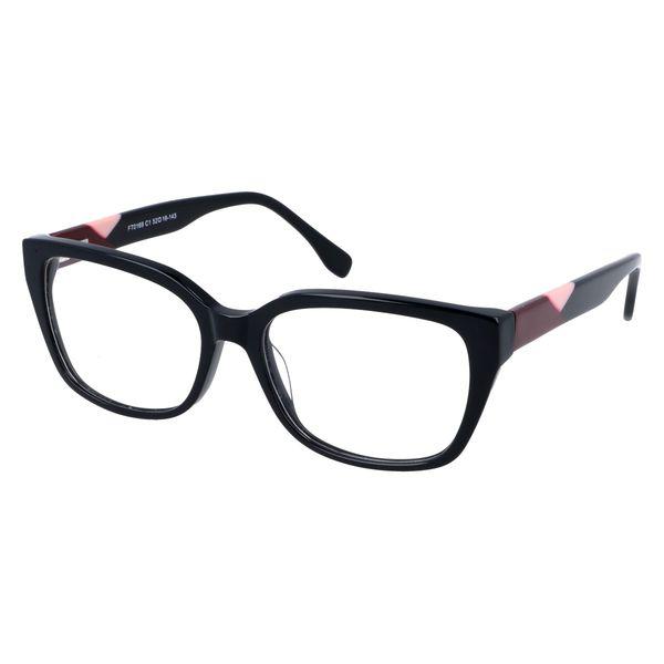 Damskie oprawki okularowe okulary korekcyjne zdjęcie 2