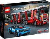 Lego Technic Laweta