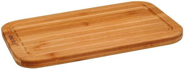Bambusowa Deska Kuchenna 33X23Cm Kinghoff Kh-1143
