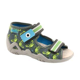 Befado sandały obuwie dziecięce  350P016 r.18