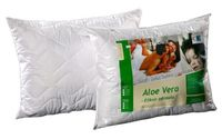 Poduszka antyalergiczna Aloe Vera 70x80 Amball AMW