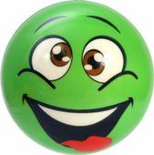 Piłka Zmyłka z buźką Crazy Ball Epee ogrodowe