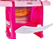 Kuchnia dla dzieci Piekarnik Zlew + Akcesoria Y162 zdjęcie 8
