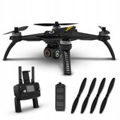 Dron OVERMAX X Bee Drone 9.5 GPS WiFi FPV 4K 60kmh