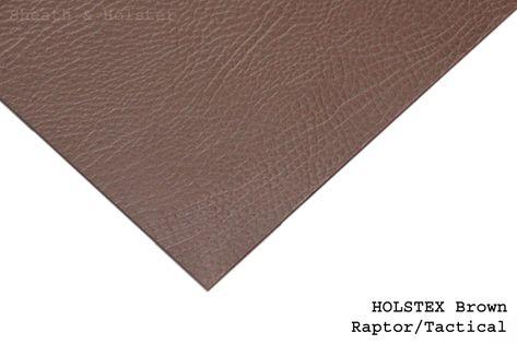 HOLSTEX Raptor/Tac. Brown - 150x200mm gr. 2mm