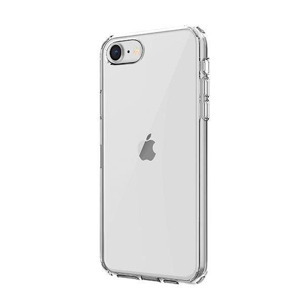 UNIQ etui LifePro Xtreme iPhone 7/8/SE 2020 przezroczysty/crystal clear na Arena.pl