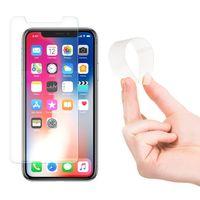 Wozinsky Nano Flexi Hybrydowa Elastyczna Folia Szklana Szkło Hartowane Iphone 11 Pro / Iphone Xs / Iphone X