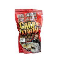 Misel Zadravec - Kulki proteinowe Carp Xtreme - BANANA SQUID 20mm 1kg
