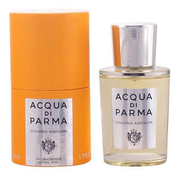 Perfumy Męskie Assoluta Acqua Di Parma EDC 100 ml zdjęcie 1
